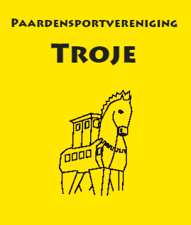 Paardensportvereniging Troje.